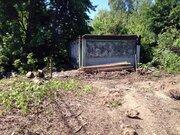 Земельный участок в г.Щелково на первой линии. - Фото 1