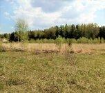 Участок 15 соток в д. Тайдашево Жуковского района - Фото 2