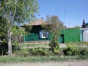 Продажа дома, Омск, Улица 3-я Линия