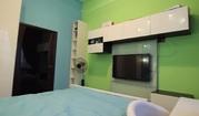Уютная однокомнатная квартирка
