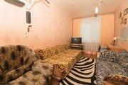 Продается 3-комнатная квартира, ул. Кижеватова, Купить квартиру в Пензе по недорогой цене, ID объекта - 319574567 - Фото 6