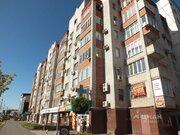 3-к кв. Астраханская область, Астрахань ул. Николая Островского, 115к1 .
