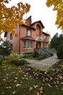 Продается добротный дом 379 кв.м в г.Краснознаменске - Фото 4