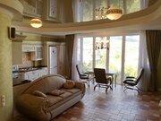 300 000 $, Просторная квартира с авторским ремонтом в Ялте, Продажа квартир в Ялте, ID объекта - 327550999 - Фото 8