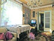 Абхазия. Гагра, ул. Абазгаа. 2-х комнатная квартира. 250 м. до моря., Купить квартиру Гагра, Абхазия по недорогой цене, ID объекта - 315465493 - Фото 4