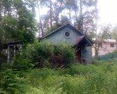 Дом с участком в Пушкино. - Фото 1