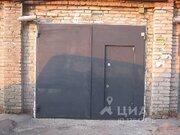 Аренда гаражей ул. Вавилова
