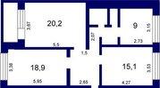 Продажа квартир ул. Седова, д.15