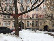 Уникальная квартира Большой Афанасьевский переулок - Фото 1