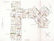 3 комнатная квартира в ЖК Ильинский 4 - Фото 4