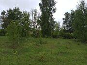 Продажа участка, Молчаново, Заокский район - Фото 1
