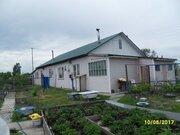 Продажа дома, Быстроистокский район - Фото 2