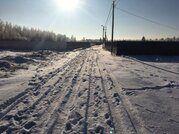 Земельный участок 11 соток в г.Электрогорск - Фото 4