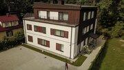 1 800 000 €, Новый обустроенный апарт отель на 4 квартиры в Юрмале в дюнной зоне, Продажа домов и коттеджей Юрмала, Латвия, ID объекта - 502940551 - Фото 2