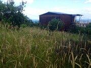 Продается земельный участок в тихом и живописном п. Кацивели!