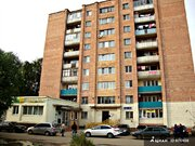 Продаюкомнату, Казань, м. Проспект Победы, Авангардная улица, 171