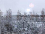 Недорогая 3-х комнатная квартира в Кимрах, рядом в рекой Волга