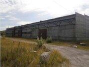 Продам производственный комплекс 9443 кв.м. - Фото 5