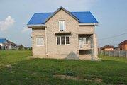 Продаётся дом 190 кв.м. в п. Комсомольский - Фото 1