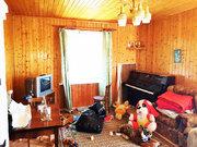 Дача из бревна 90 (кв.м). Летняя кухня с сауной. Участок 6 соток. - Фото 4
