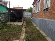 Продается дом в центре г.Семилуки - Фото 1