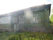 Юрьев-Польский р-он, Семьинское с, дом на продажу - Фото 4