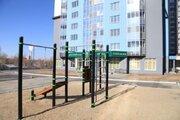 Сдается шикарная 3-комнатная квартира на Юмашева 9, Аренда квартир в Екатеринбурге, ID объекта - 319476990 - Фото 48