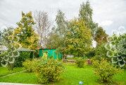 Продам дом, Волоколамское шоссе, 12 км от МКАД