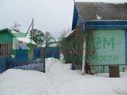 Дом в деревне Коллонтай Малоярославецкого района