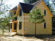 Новый дом в селе Купанское в соснах на берегу реки - Фото 5