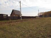Продается земельный участок вблизи д. Якшино п. Удачнозерского района - Фото 5