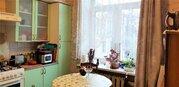 Продам 2-комнатную квартиру, 55.3 м2, Песочная наб, д. 16