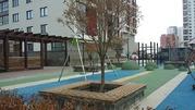 2 комнатная квартира в Европейском микрорайоне с отличным ремонтом., Купить квартиру в Тюмени по недорогой цене, ID объекта - 323321809 - Фото 11