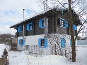 Дом, Киевское ш, 29 км от МКАД, Алабино д. (Наро-Фоминский р-н), . - Фото 1