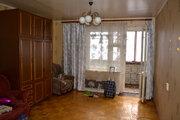 Купить однокомнатную квартиру Раменское Левашова