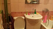 Продам 2- комнатную квартиру в центральной части Дзержинского района .