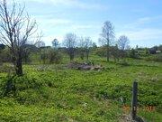Продажа земельного участка в Валдайском районе, поселок Ивантеево - Фото 5