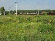 Участки Чеховский район Васькино, Лешино - Фото 3