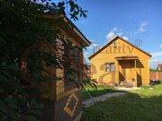 Продажа дома, Руднево, Каширский район - Фото 2