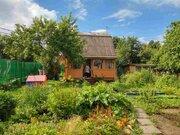 Дом для круглодичного проживания в СНТ Комунальник в центре Подольска - Фото 1