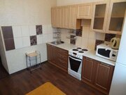 Квартира ул. Высоцкого 25, Аренда квартир в Новосибирске, ID объекта - 317183888 - Фото 1