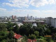 2 комн. к-ра 54 кв.м. м. Войковская, Вокзальный пер, д.3 к.1 - Фото 5