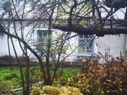 В пос.Хотьково продается 1/2 дома со всеми коммуникациями - Фото 1