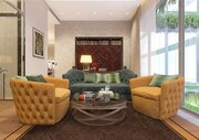 49 447 900 Руб., Продается квартира г.Москва, 2-я Брестская, Купить квартиру в Москве по недорогой цене, ID объекта - 320733841 - Фото 11