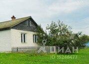 Дом в Ивановская область, Палехский район, д. Бурдинка (54.0 м) - Фото 1