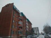 5-к кв. Новосибирская область, Бердск ул. Нахимова, 1 (158.0 м)