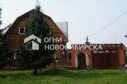 Продажа дома, Ордынское, Ордынский район, Ул. Лесная - Фото 2