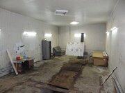 Сдам боксы на территории базы по улице Пугачёва, д. 1в, Аренда производственных помещений в Липецке, ID объекта - 900191982 - Фото 7