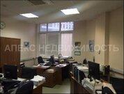Аренда офиса 129 м2 м. Шаболовская в жилом доме в Донской
