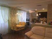 Двухкомнатная квартира Казанское шоссе, дом 4